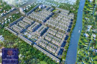 Phối cảnh dự án - Tiện ích nội khu 10