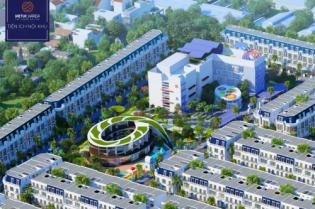 Phối cảnh dự án - Tiện ích nội khu 8