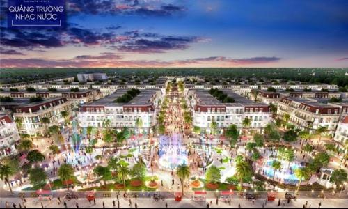 CAFELAND.VN: Việt Úc Varea – tâm điểm đầu tư Tây Sài Gòn
