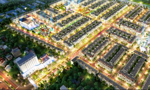 """Viet Uc Varea - Dẫn đầu """"cơn sốt"""" đầu tư đất nền Long An 2019"""